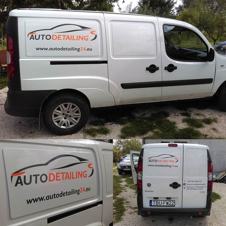 Projekt graficzny i oklejanie samochodu dla Auto Detailing #projektgraficzny #graphicdesign #oklejaniepojazdow #vehiclewrapping #auto #car #mgraphics #buskozdroj #nadajemyksztaltypomyslom www.mgraphics.eu
