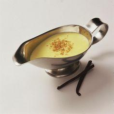 Unser beliebtes Rezept für Vanillesoße und mehr als 55.000 weitere kostenlose Rezepte auf LECKER.de.