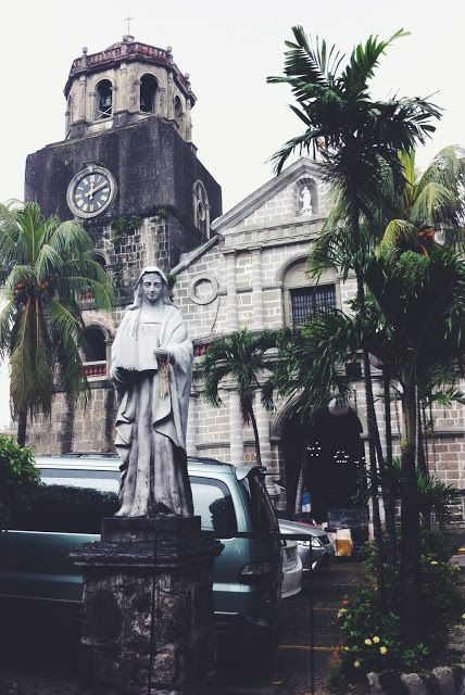 The Immaculate Conception Church, Pasig, Philippines