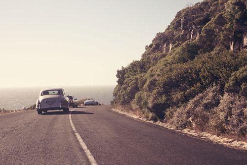summer+road+seaside+landscape+retro+vintage