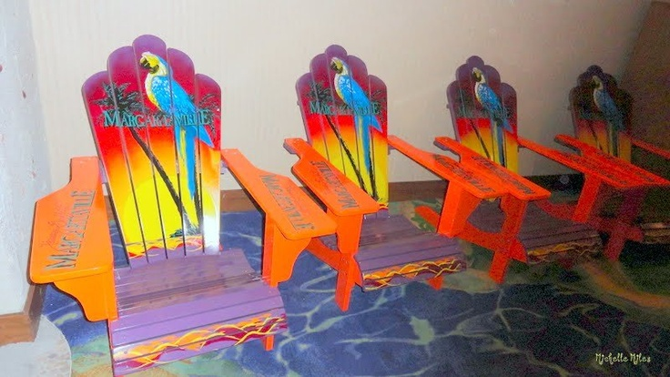 Margaritaville Chairs Funky Patio Ideas Pinterest