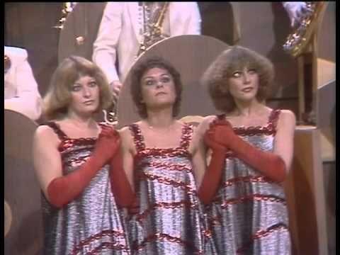 Silvestr hravý a dravý (1978)