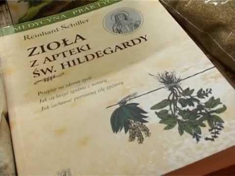 Niezwykli Zielarze, czyli krótka historia ziołolecznictwa