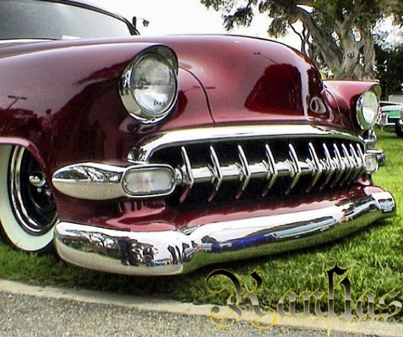 1000 Images About 1951 To 1959 Carz On Pinterest: 1000+ Images About Watcha '54 Chevy On Pinterest