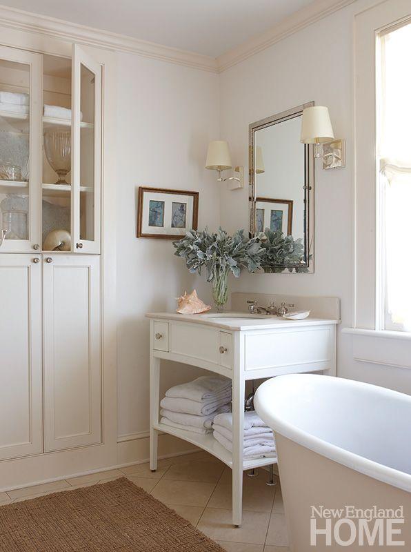 Bathrooms | New England Home Magazine