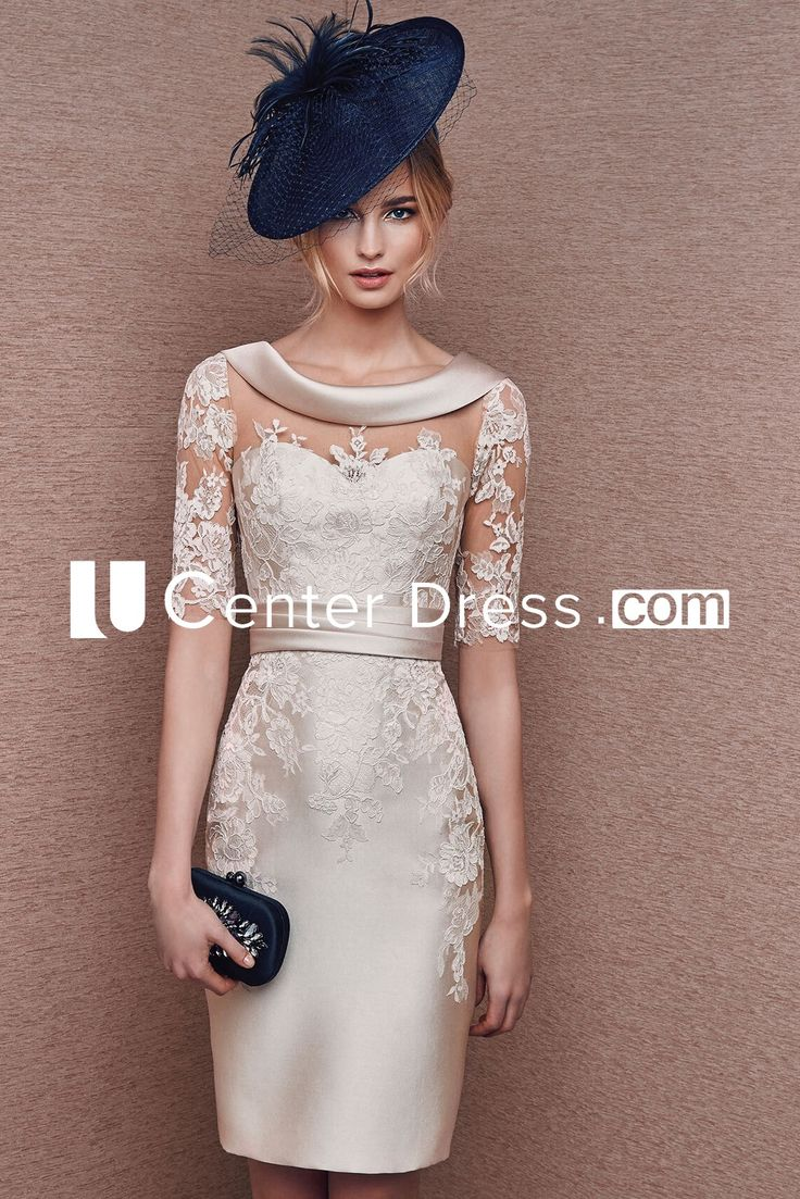 Dress to wear to a wedding as a guest in june   Best images about lace on Pinterest  Couture Fall and Paris