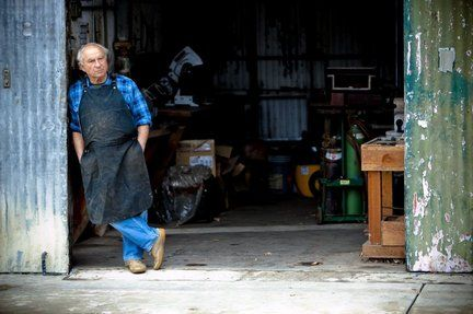 Let My People Go Surfing, Yvon Chouinard - The Business of Fun ...