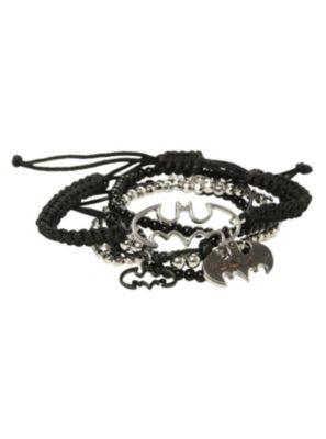 Batman Bracelets | Hot Topic