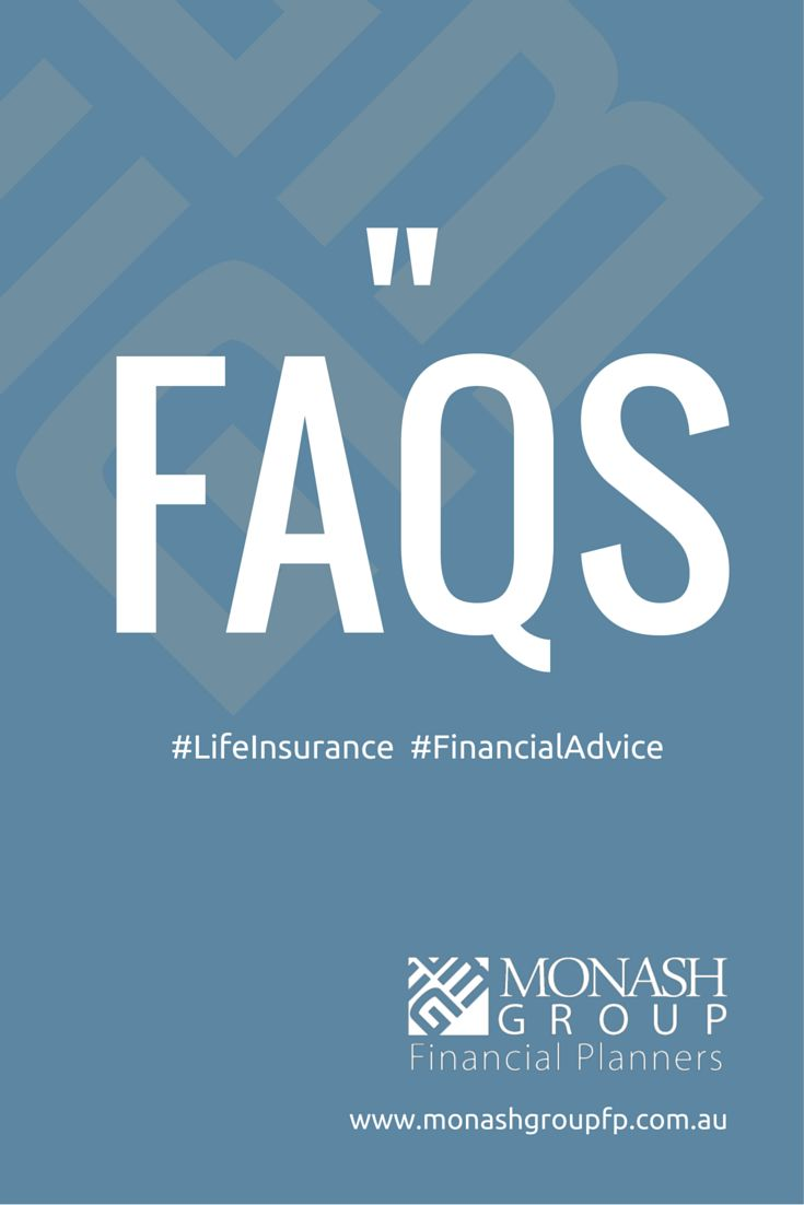 What is #LifeInsurance? Do I need it? http://monashgroupfp.com.au/what-is-life-insurance/?utm_content=buffere0f46&utm_medium=social&utm_source=pinterest.com&utm_campaign=buffer #financialadvice #Toowoomba #IncomeProtection