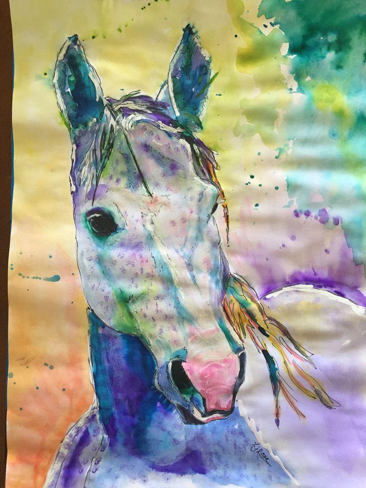 My - Paint Stallion