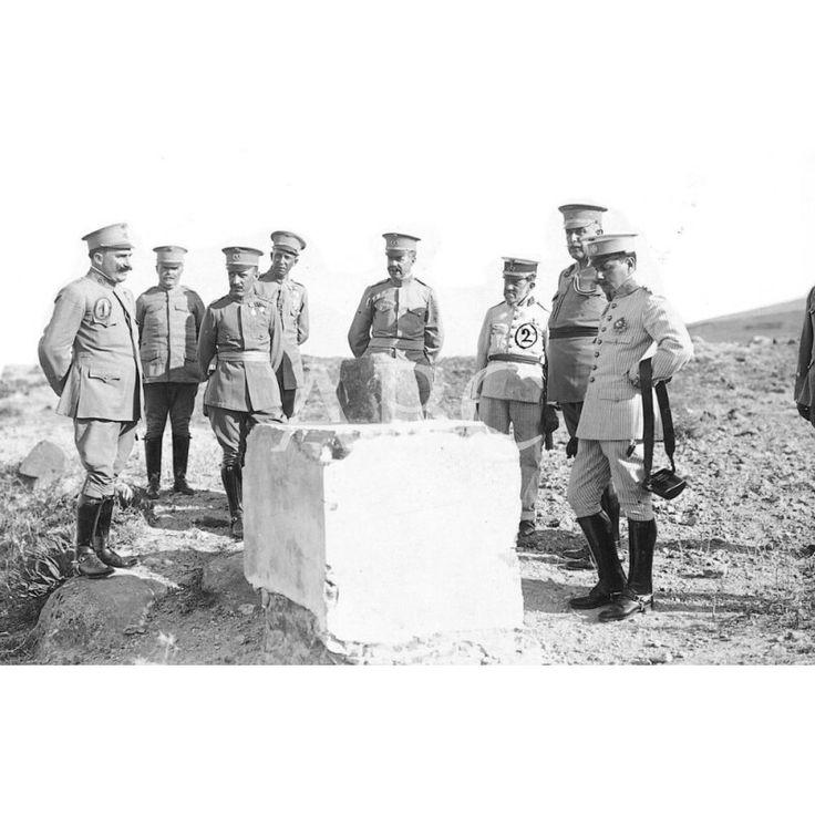 1914 el general weyler en Marruecos