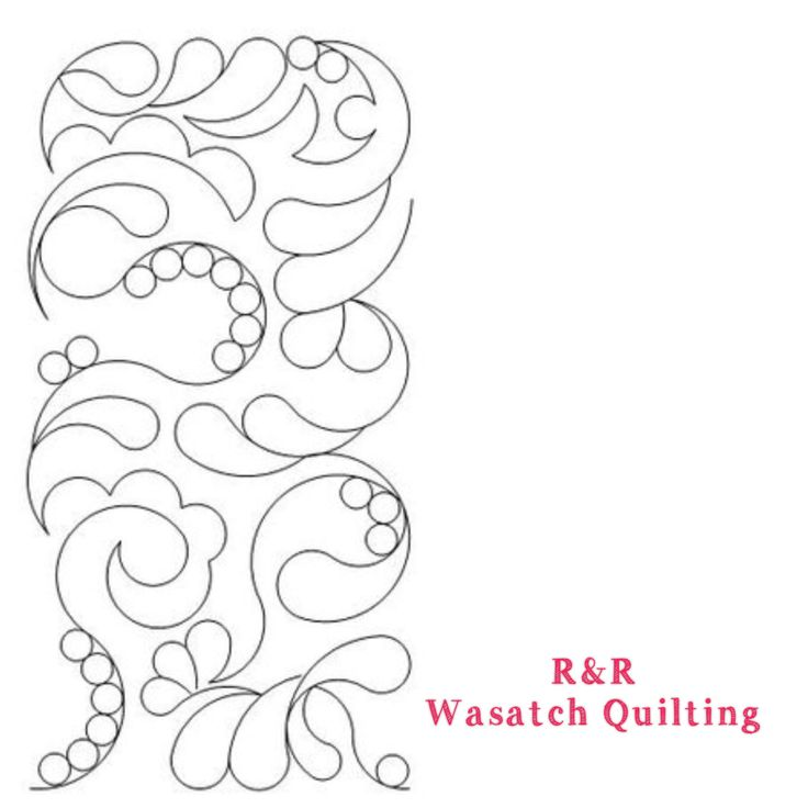 Wasatch Digital Quilting Designs : The 16 best images about Patterns .02 on Pinterest Shops, Products and Marmalade