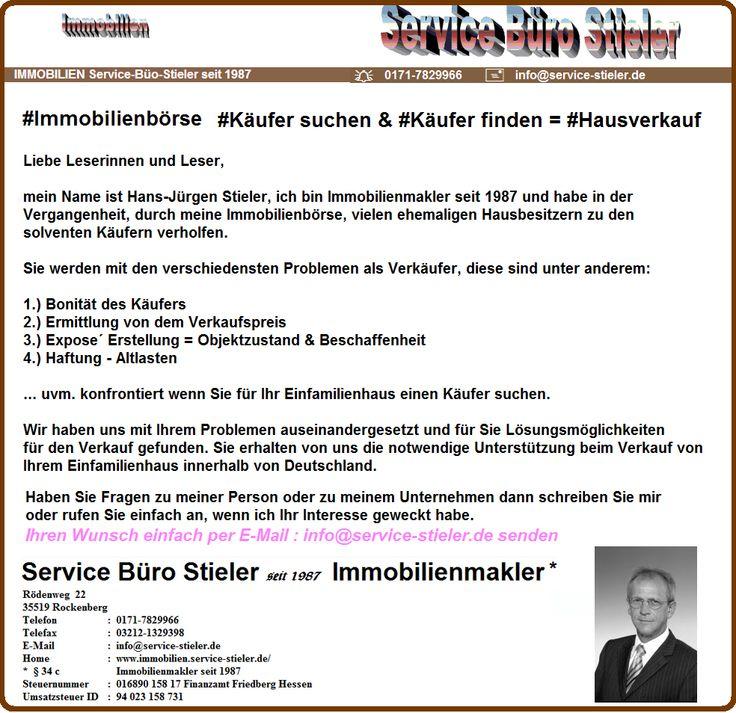 #Immobilienbörse #Solingen #Haus kaufen oder verkaufen: http://einfamilienhaus-immobilienboerse.blogspot.de/   #Immobilienbörse #Einfamilienhaus #Käufer suchen & #Käufer finden = #Hausverkauf      #Immobilienbörse #Termine nur mit #Schufa  - Wer Geld und ehrliche #Kaufabsichten hat bekommt immer einen Termin! http://www.online-versicherungs-vergleiche.de/Schufa-Auskunft.html