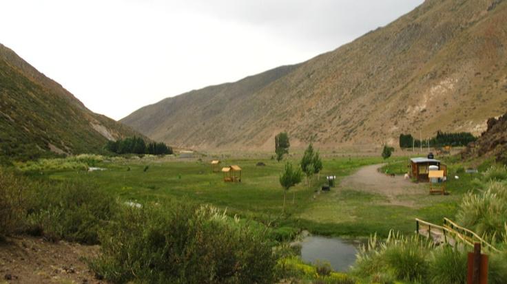 Valle de Los Molles, Mendoza Argentina