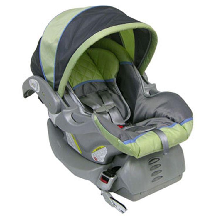 Baby Trend Flex-Loc Cheap Infant Car Seat