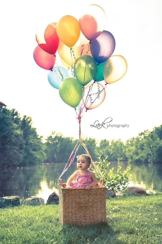 Children's photography.  Great idea to photograph WILD CHILD dolls
