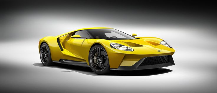 All-New Ford GT  The new GT unveiled Monday in Detroit is more forward looking than its retro-inspired predecessor.  http://www.orlandosentinel.com/la-fi-detroit-auto-show-ford-f150-raptor-truck-008-photo.html