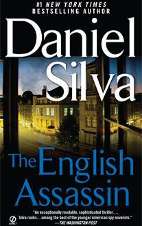 The English Assassin | Daniel Silva