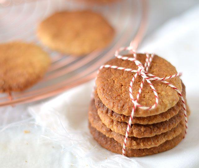 Het recept voor Digestive Biscuits: een wereldbekend ...