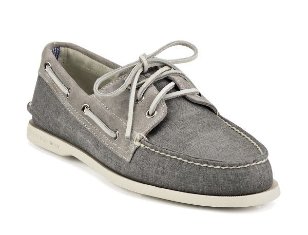 band of outsiders x sperry topsider <3