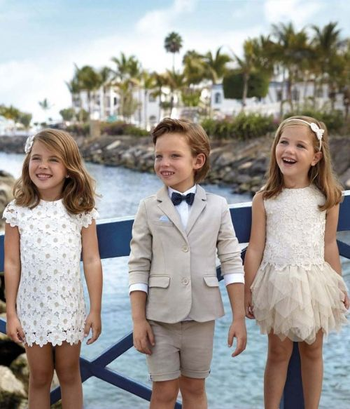 3e16dc4e423ae Moda infantil mayoral catalogo primavera-verano 2018 (1) Mini