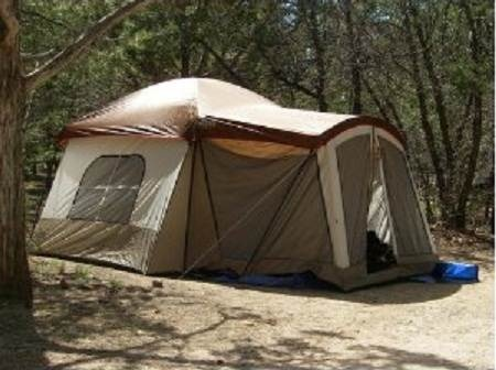 Wenzel Klondike 16 X 11-Feet Eight-Person Family Cabin Dome Tent Review & 44 best Camp Tent Reviews images on Pinterest | Tent reviews ...