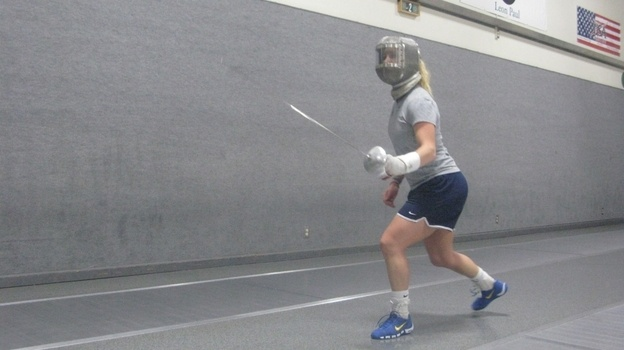 Like Punk Rockers, Sabre Fencers Are 'Kind Of Crazy' http://www.npr.org/2012/02/08/146565917/why-saber-fencers-are-a-kin-to-punk-rockers