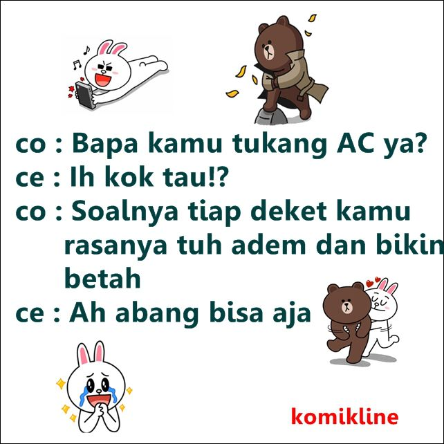 tukang AC