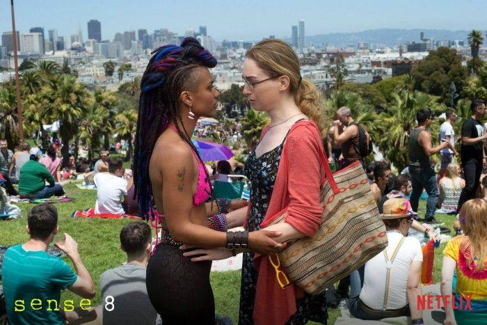5 motivos para assistir 'Sense8', a nova série do Netflix - Gravata Borboleta   MODA MASCULINA