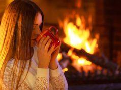 Vždy jsem byla přes zimu často nemocná. Tento čaj mi pomohl a vyléčil celou rodinu