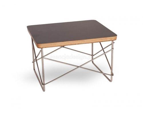Stolik Eames Wire Base (stolik inspirowany projektem) http://esencjadesign.pl/stoly-i-stoliki/229-stolik-podnozek-eames-wire-base-table-bialy.html