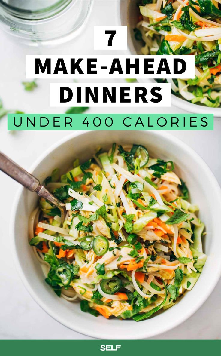 These recipes are here to help you take a load off. The meals (including a super cheesy casserole, tangy noodle salad, veggie burger, and more) are easy to pull together and will keep in the freezer or fridge for days or weeks. Make them in advance and never settle for a mediocre dinner again.