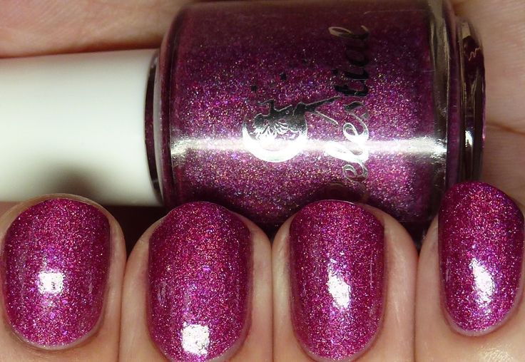 The Polished Hippy: Celestial Cosmetics England's Rose