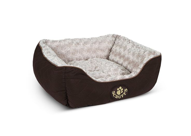 Scruffs Wilton Cat Box Bed Find Out More Details By Clicking The Image Cat Beds And Furniture Box Bed Cat Bed Furniture Blue Bedding