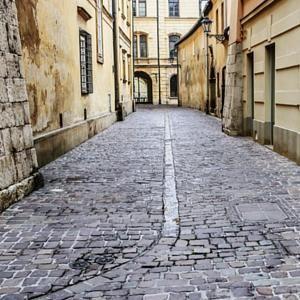 Ulica Szczepańska w Krakowie to jedna z najkrótszych i najstarszych ulic na Starym Mieście - poznajcie jej historie!