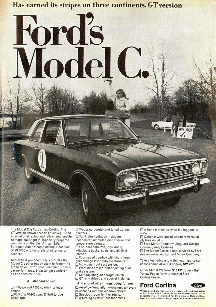 35++ Ford cortina us version trends