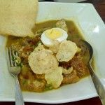 hmmmm...look so deliciuos  thus a culanary speciality of ijen crater, we call it RUJAK SOTO