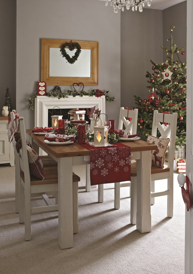 Fine Dining This All Furniture Accessories Supplied By Dunelm Mill