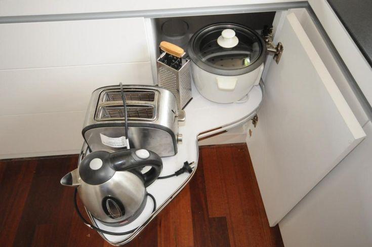 Kitchen Cabinet Design Ideas - Get Inspired by photos of Kitchen Cabinet Designs from Cutting Edge Kitchen & Cabinetmaking - Australia | hipages.com.au