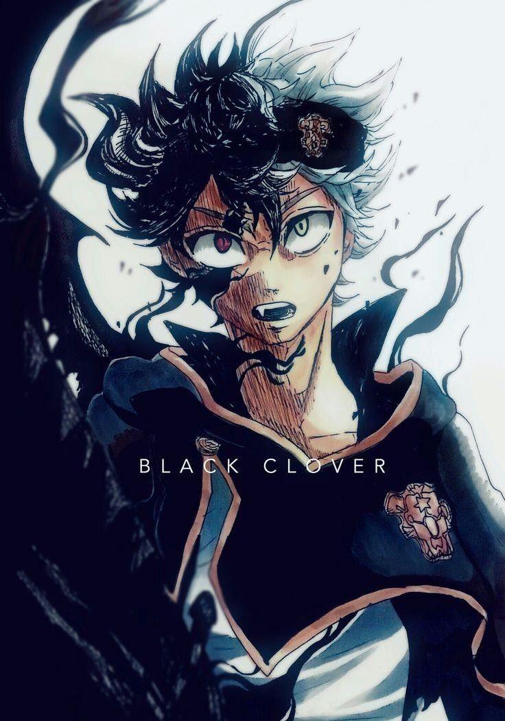 Pin by Sanguine Tigga on Nora Black clover anime, Black