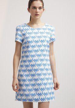 Suncoo - Robe chemise - bleu