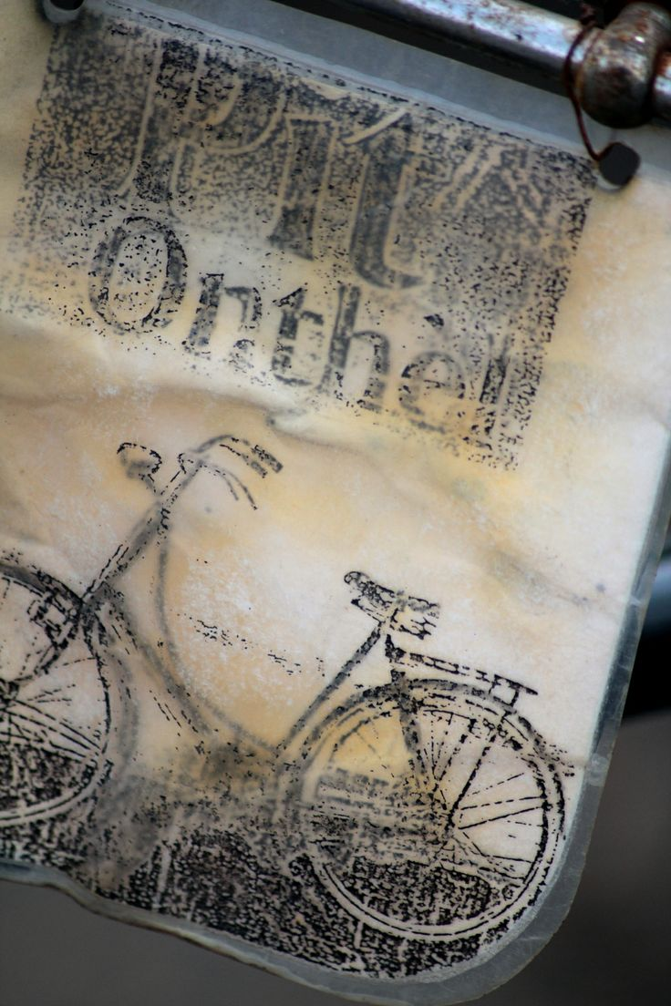 BOS Sepeda Onthel - yang suka dengan sepeda unik dan klasik -  post by http://www.jpgbintaro.com