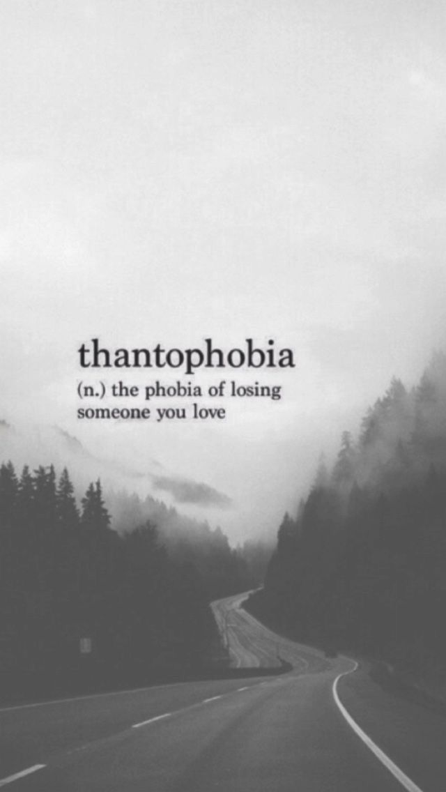 I guess that's it all summed up in one word...