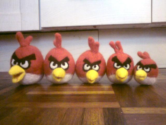 angry birds huovutettu - Google-haku