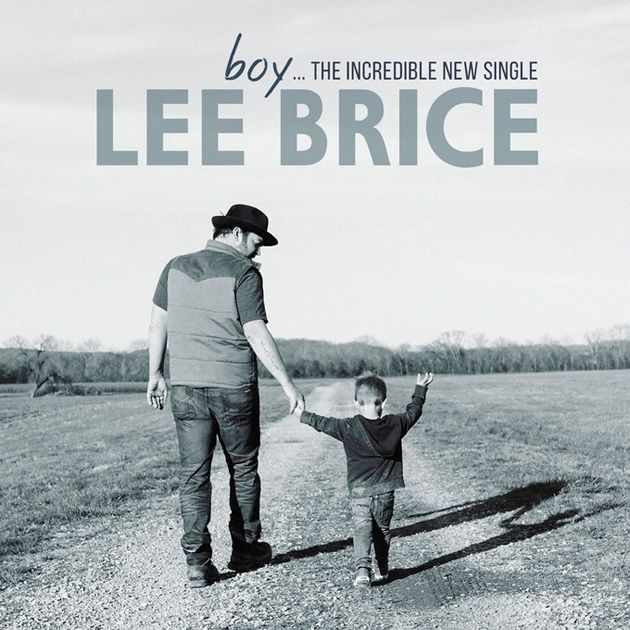 Lee Brice does what he does best on his new single, Boy, offering his fans a powerful, universal message.