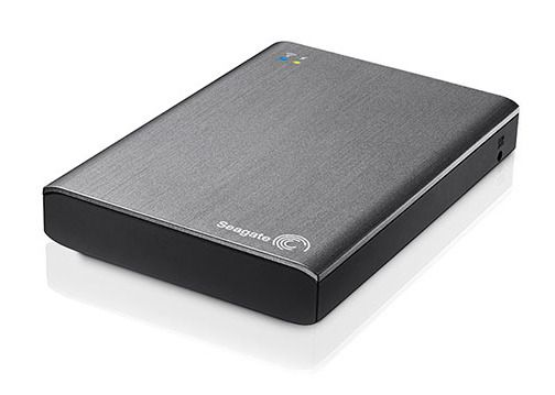 Review: Boost your iPad's storage with Seagate Wireless Plus | Macworld