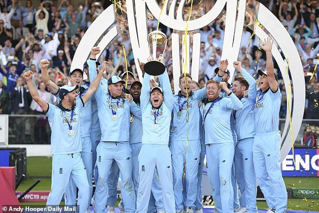 England S 11 Steps To Greatness At The Cricket World Cup Cricket World Cup England Cricket Team Cricket
