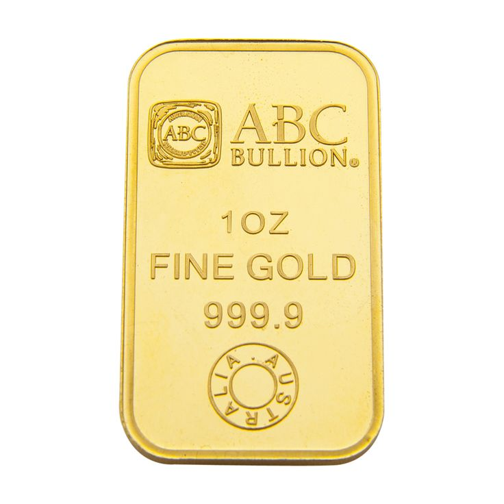 All Eureka minted coins and tablets are wholly produced in Australia using the latest in international minting technologies and struck from the finest precious metal, certified by the NATA accredited ABC Refinery laboratories. #abcbullion #gold #australian #eureka #minted #bar #pallion