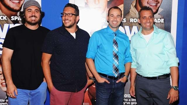 Exclusive Interview: Impractical Jokers, The Tenderloins: Top 10 Facts You Need to Know [VIDEO] | HEAVY