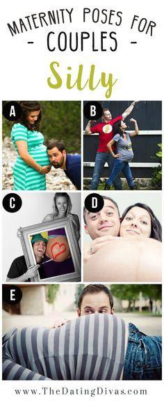 50 Stunning Maternity Photo Shoot Ideas - The Dating Divas : The Dating Divas